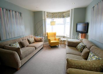 Thumbnail 3 bed terraced house to rent in Beulah Road, Sutton