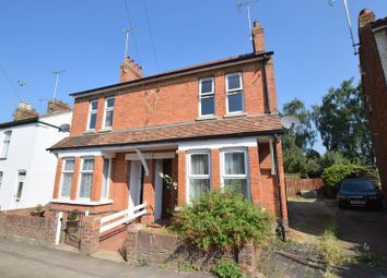 Thumbnail 2 bed semi-detached house for sale in Napier Street, Bletchley, Milton Keynes