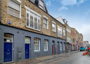 3 bed maisonette for sale in Bentley Road, London N1