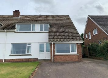 Thumbnail 4 bed property to rent in Grove Road, Minehead