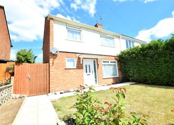 3 bed semi-detached house for sale in Lesford Road, Reading, Berkshire RG1