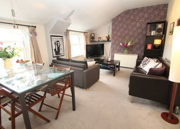 Thumbnail 2 bed flat for sale in Hanover Square, Leeds