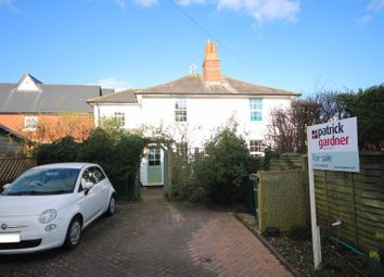 2 bed semi-detached house for sale in Middle Road, Leatherhead KT22