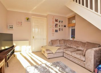 Thumbnail 2 bedroom end terrace house for sale in Jay Close, Southwater, Horsham, West Sussex