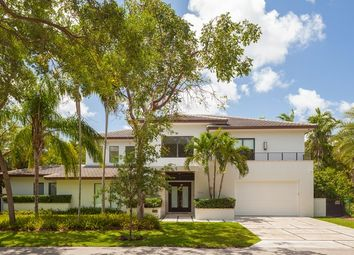 Thumbnail 6 bed property for sale in 7360 Sw 53 Pl, Miami, Florida, United States Of America