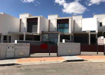 Thumbnail 3 bed town house for sale in Puerto De Mazarron, Murcia, Spain