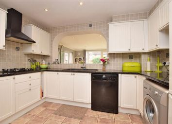 4 bed end terrace house for sale in Patching Close, Ifield, Crawley, West Sussex RH11