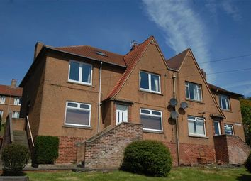 Thumbnail 2 bed flat for sale in Colinswell Road, Burntisland