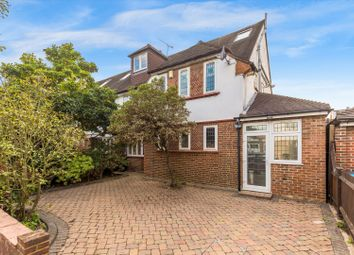 5 bed semi-detached house for sale in Hertford Avenue, East Sheen SW14