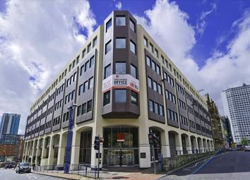 Thumbnail Serviced office to let in 1 Victoria Square, Birmingham
