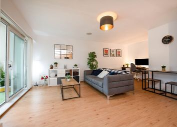 35 Boulevard Drive, Colindale NW9. 1 bed flat for sale
