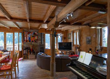 Thumbnail 6 bed chalet for sale in 73210 Peisey-Nancroix, Savoie, Rhône-Alpes, France