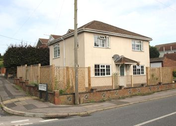 Thumbnail 2 bed flat to rent in Bursledon Road, Southampton
