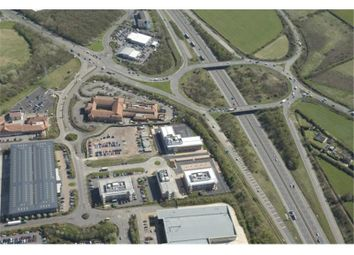 Thumbnail Office for sale in Lydiard Fields, Great Western Way, Swindon, Wiltshire, England