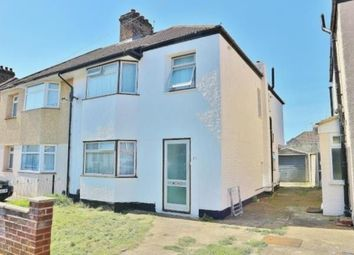 Thumbnail 4 bed semi-detached house to rent in Avondale Road, Welling