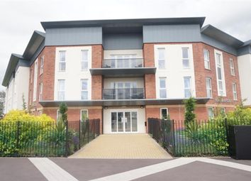 Thumbnail 2 bed flat for sale in Henshaw Court, Chester Road, Castle Bromwich