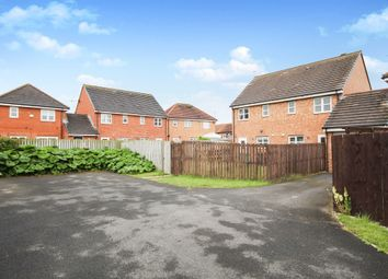 2 bed semi-detached house for sale in Wiltshire Way, Hartlepool TS26