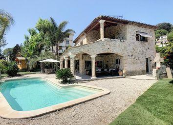 Thumbnail 4 bed apartment for sale in Villeneuve-Loubet, Provence-Alpes-Cote D'azur, 06270, France