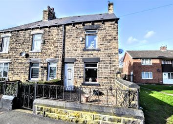 Thumbnail 2 bed end terrace house for sale in Park Road, Barnsley