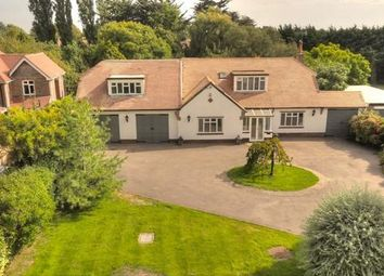 5 bed detached house for sale in Littlehampton Road, Ferring, West Sussex BN12