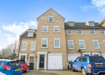 Thumbnail 4 bed town house for sale in High Street, Gorleston, Great Yarmouth