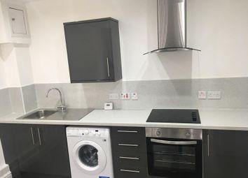 Thumbnail 1 bed flat to rent in Flat 1, 31 Richardson Street, Swansea