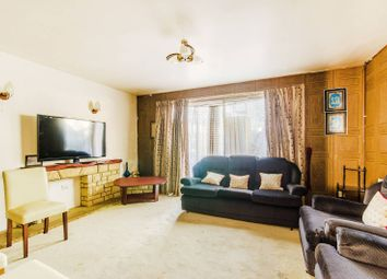 Thumbnail 3 bed maisonette for sale in Union Road, Northolt