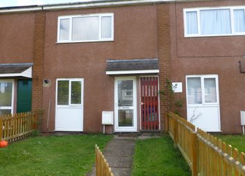 Thumbnail 2 bed terraced house to rent in Princess Anne Gardens, Telford