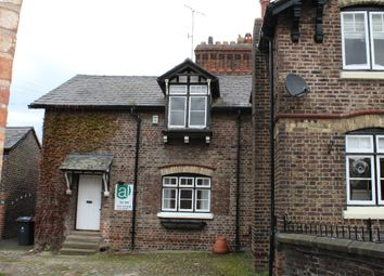 Thumbnail 3 bed cottage to rent in Derby Street, Prescot