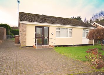 3 bed bungalow for sale in Heron Gardens, Stalham, Norwich NR12