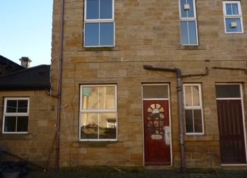 Thumbnail 2 bed terraced house to rent in Fair Isle Court, Keighley