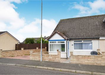 Thumbnail 2 bed semi-detached house for sale in Shoulderigg Road, Lanark