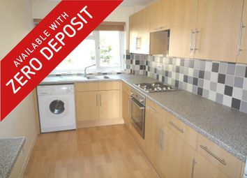 Thumbnail 2 bedroom flat to rent in Grovelands, Thorpe Road, Peterborough