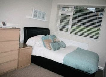 Thumbnail Room to rent in Lower Duncan Road, Park Gate, Southampton