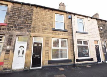 Thumbnail 3 bed terraced house for sale in Bickerton Road, Sheffield