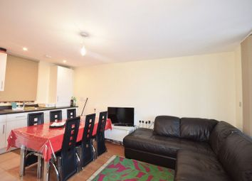 Thumbnail 1 bed flat to rent in Katherine Road, East Ham