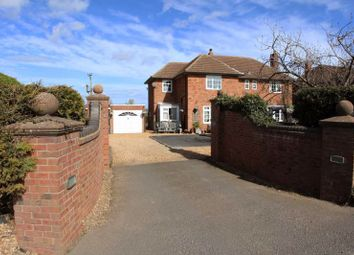 Cotwall Lane, High Ercall, Telford TF6. 4 bed detached house for sale