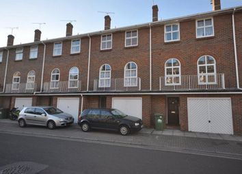 Thumbnail 4 bed terraced house to rent in John Street, Southampton