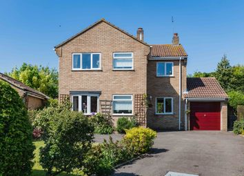 4 bed detached house for sale in Mountbatten Avenue, Yaxley, Peterborough PE7