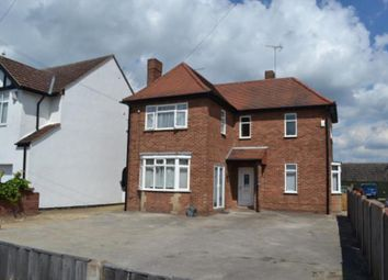 Thumbnail 6 bed detached house for sale in 1315 Lincoln Road, Werrington, Peterborough, Cambridgeshire