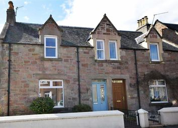 Thumbnail 3 bed semi-detached house for sale in Kenneth Street, Inverness