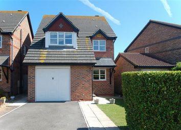 Thumbnail 3 bed detached house for sale in Shalbourne Crescent, Bracklesham Bay, Chichester