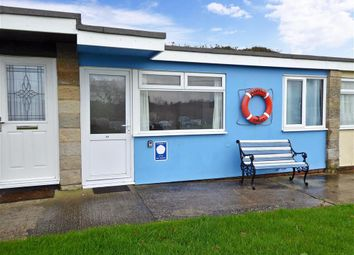 2 bed mobile/park home for sale in Sandown Bay Holiday Centre, Sandown, Isle Of Wight PO36