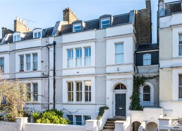 Thumbnail 7 Bed Terraced House For Sale In Victoria Rise London