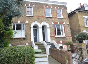 Thumbnail 1 bedroom maisonette for sale in Crystal Palace Road, East Dulwich, London