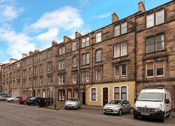 Thumbnail 3 bed flat for sale in Brunswick Street, Edinburgh