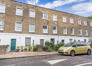 Thumbnail 3 bed terraced house for sale in Carol Street, Camden Town