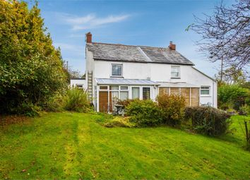 Thumbnail 2 bed cottage for sale in Mount, Bodmin, Cornwall