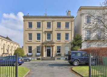 Thumbnail 1 bed flat to rent in Suffolk Square, Cheltenham