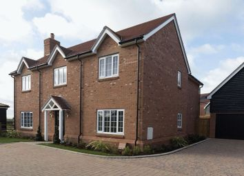 Thumbnail 5 bed detached house for sale in Raven Forge, Stone, Aylesbury